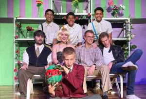 Paul Roos Gymnasium Little Shop of Horrors