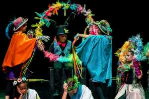 Shakespeare Schools Festival South Africa (SSFSA) 2021