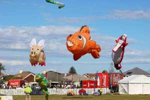 Cape Town International Kite Festival 2021