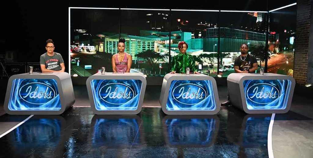 Idols SA Season 17 judges