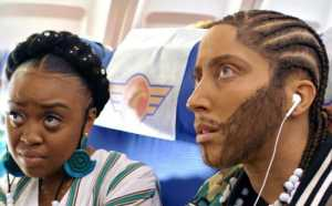 A Black Lady Sketch Show: Showmax