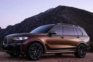 BMW South Africa Madoda Fani collab
