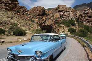 Retro Montagu American Dream Drives