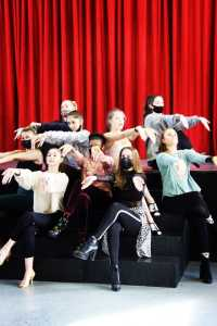 #HEADLINE/RS at Waterfront Theatre School