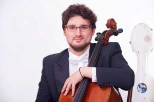 Aristide du Plessis with the CPO