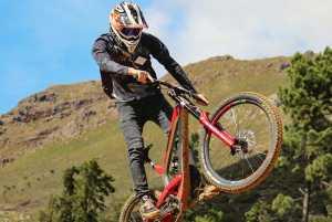 Avondale Bike Park mountain bike flow trail