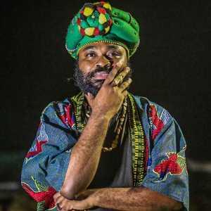 Nduduzo Makhatini In the Spirit of Ntualbum