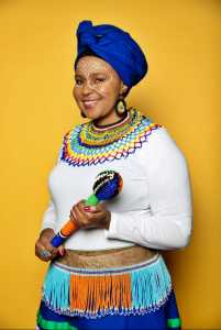 Cultivate Heritage Month Festival- Lungiswa Plaatjiess